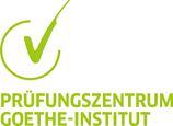 Logo Goethe
